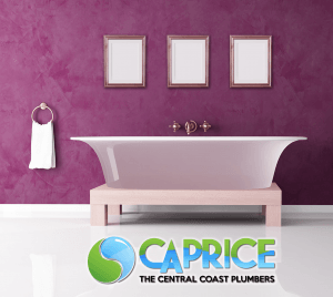 Our New Caprice Plumbing Website Is Finished